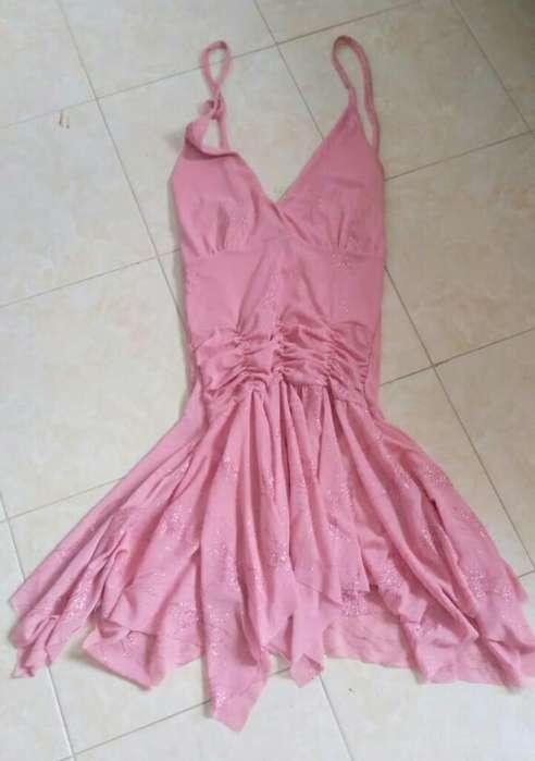 Vendo Vestido Formal