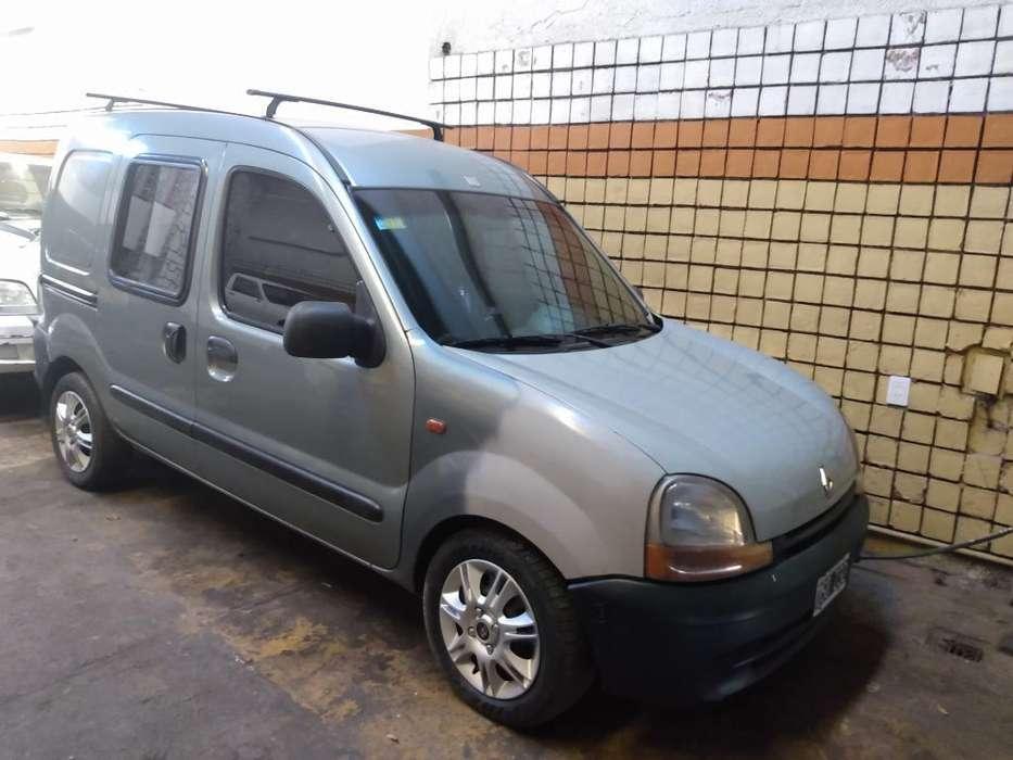 Renault Kangoo  2001 - 150000 km