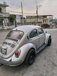 Volkswagen Escarabajo Pichi 75' Buen Est