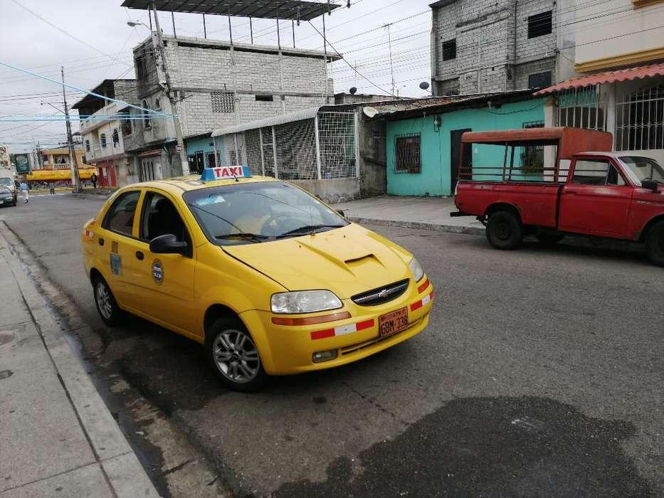 Chevrolet Aveo Family 2012 - 405000 km