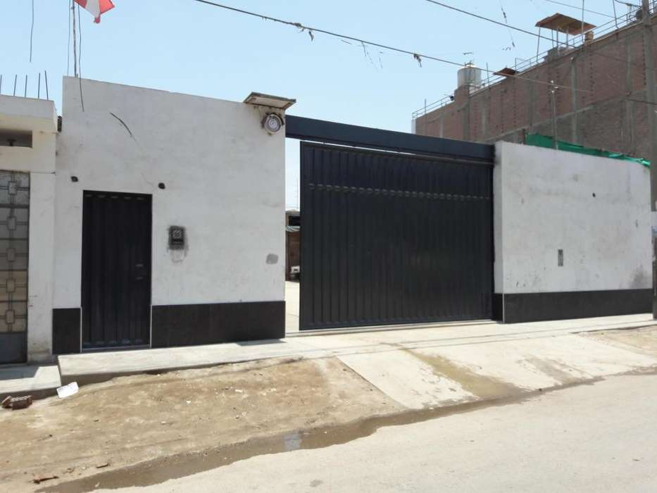 ALQUILER LOCAL COMERCIAL IMPERIAL CAÑETE