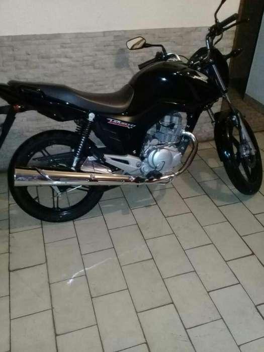 Honda Titan Cg New 150