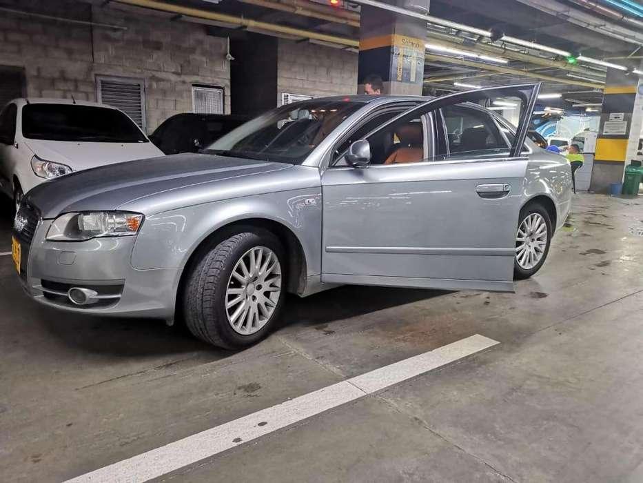 Audi A4 2008 - 80500 km