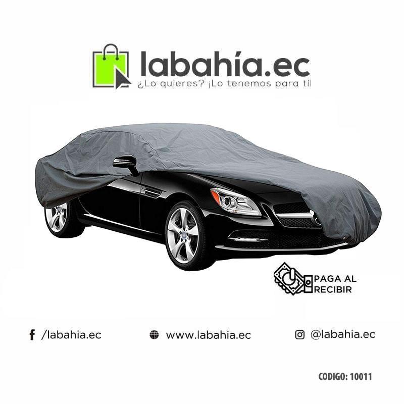 Cobertor Para Autos Varios Tamaños