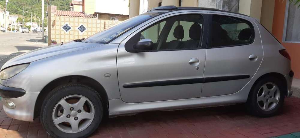 <strong>peugeot</strong> 206 CC  2004 - 277875 km