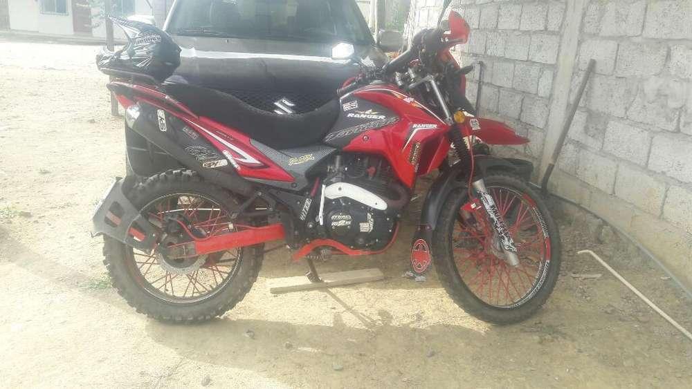 Poderoza Ranger 200