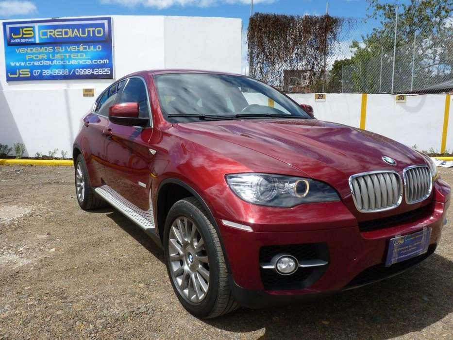 BMW X6 2011 - 69482 km