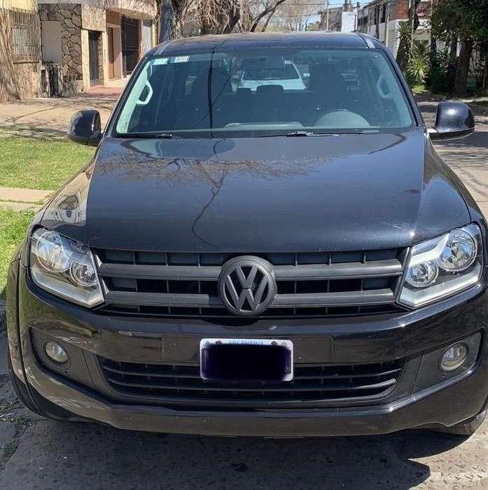 Volkswagen Amarok 2014 - 0 km