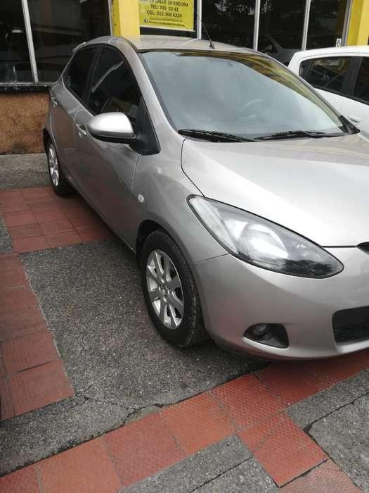 Mazda 2 2008 - 90000 km