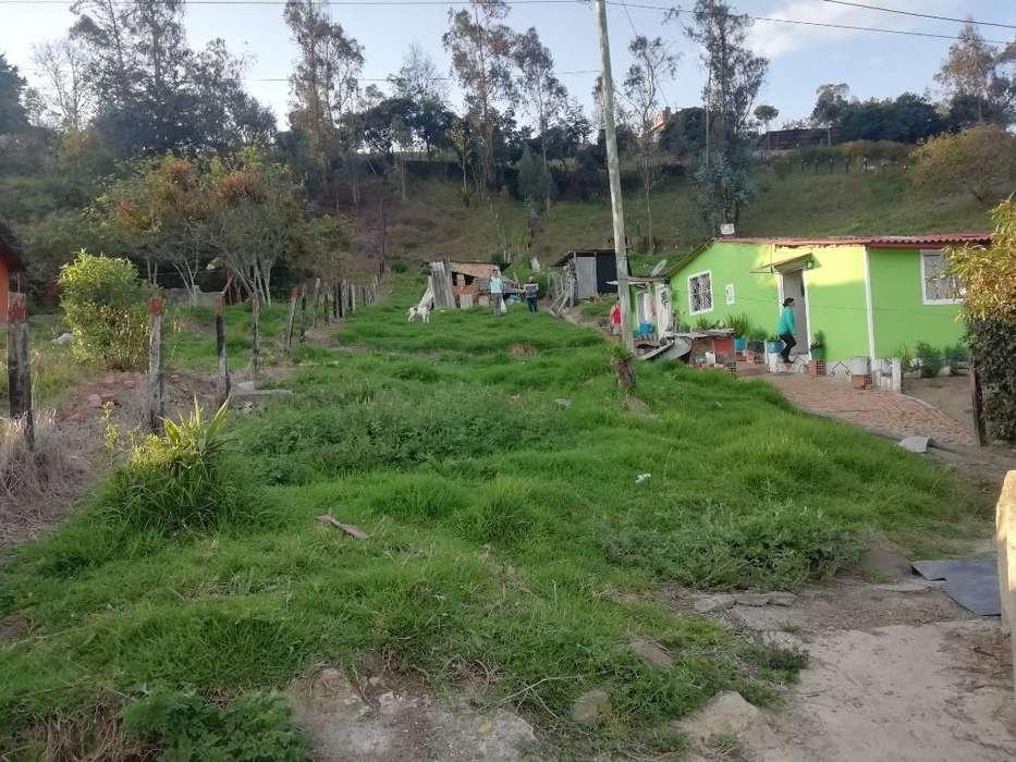 Lote Chipaque Cundinamarca