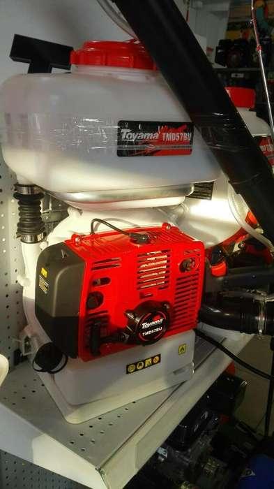 Atomizador Toyama 15 Litros