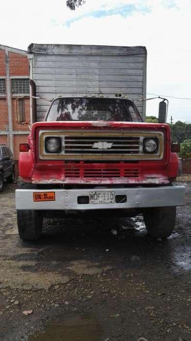 CAMION C70 1985 CALI