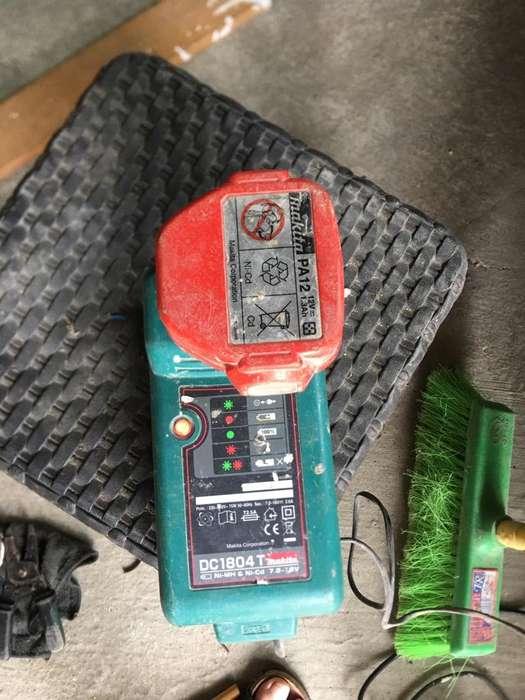 Cargador Bateria Makita en Cali
