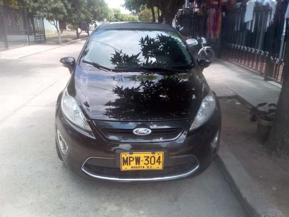 <strong>ford</strong> Fiesta  2013 - 95000 km