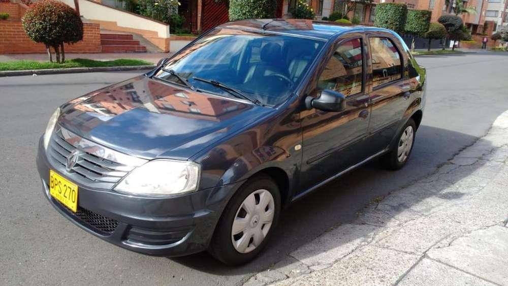 Renault Logan 2012 - 75000 km