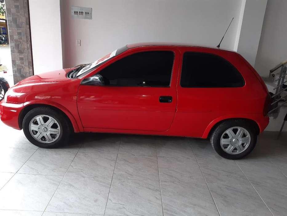 Chevrolet Corsa 2 Ptas. 2006 - 100000 km