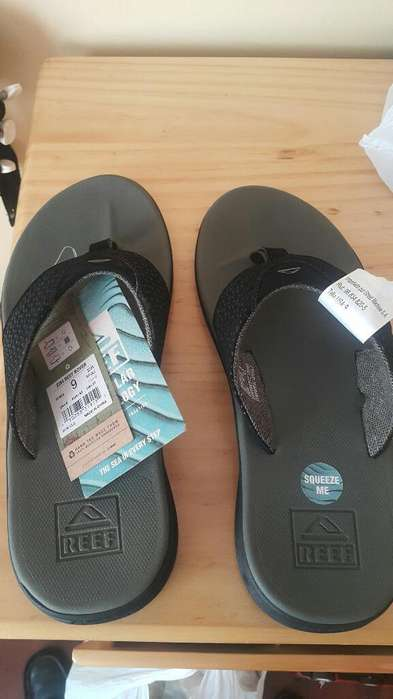 081838c501f Remato Sandalias  strong reef  strong  ...
