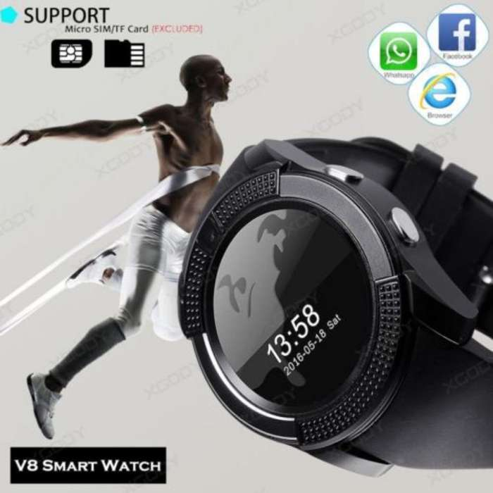 Smartwatch For Samsung, Huawei
