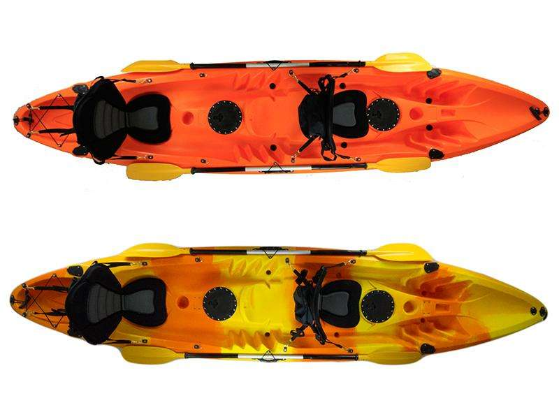 KAYAK FISHER rtm