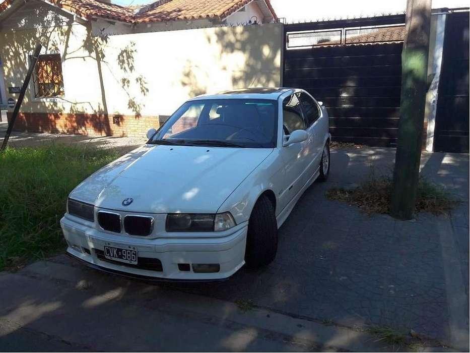 BMW Serie 3 1999 - 198000 km