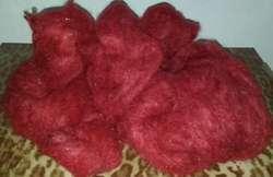 250 gr. de lana Mistika de ovillo en madejas 3 madejas