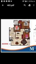 Apartamento para Estrenar en Morasurco