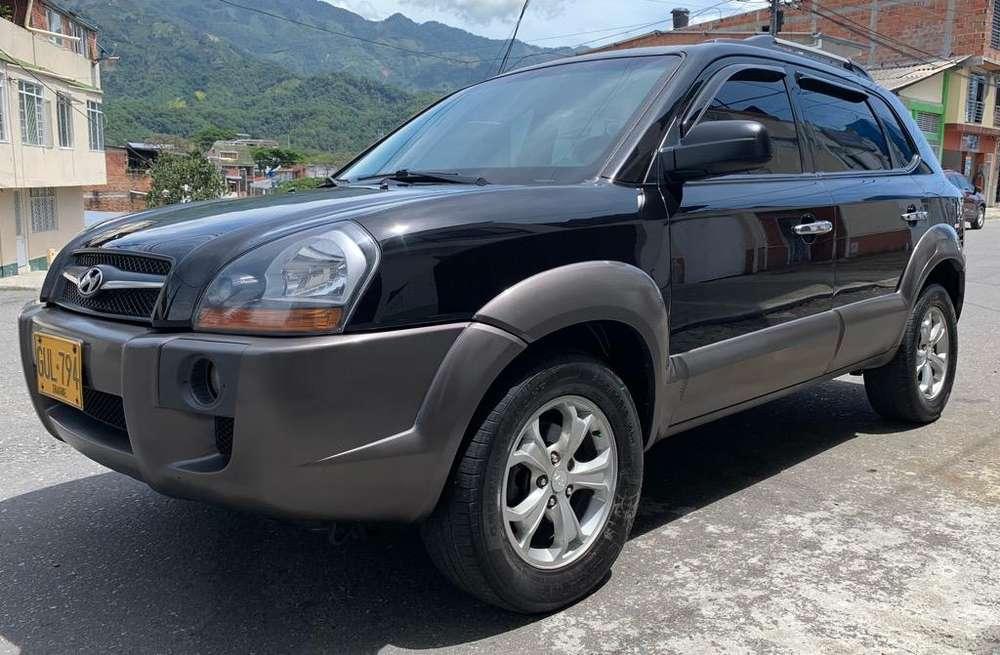 Hyundai Tucson 2010 - 122000 km