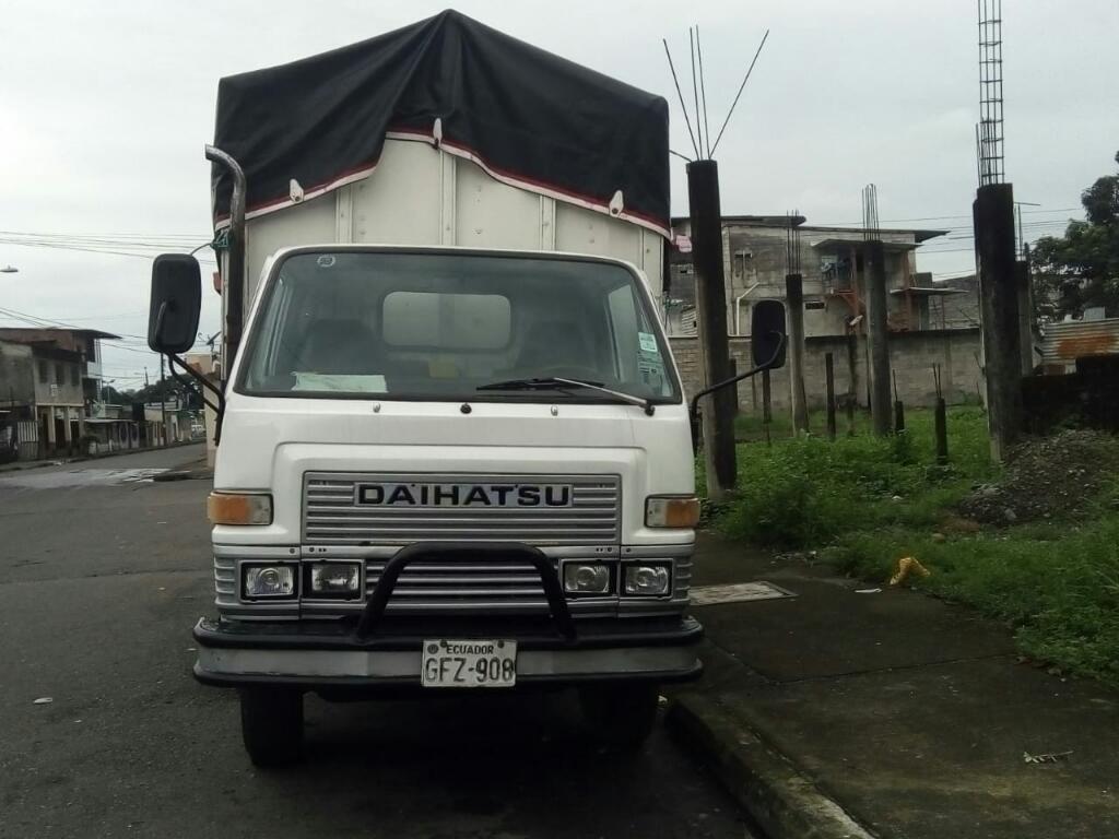 Se Vende Daihatsu Delta Del 85