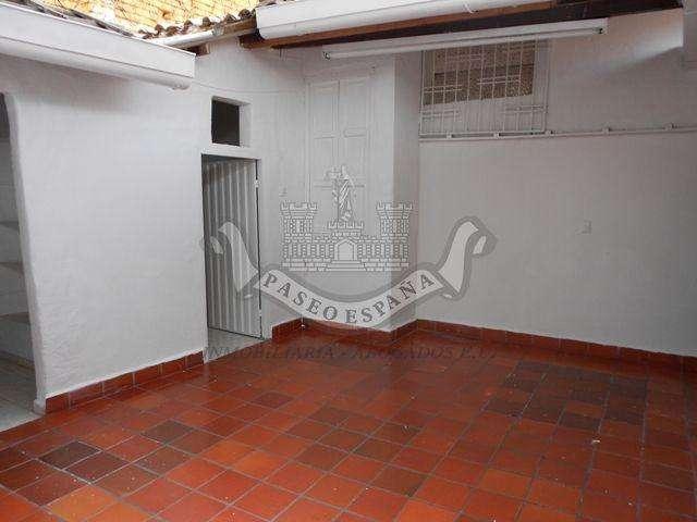 Casa Arriendo Centro Bucaramanga / Cod. 7296