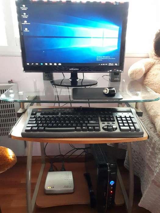 VENDO COMPUTADORA EN EXCELENTE ESTADO, PROCESADOR: AMD ATHLON II. WINDOWS 10.