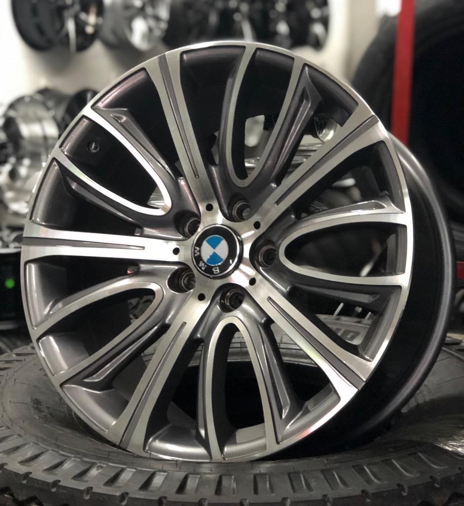 Rines de Lujo BMW 19 Progresivos