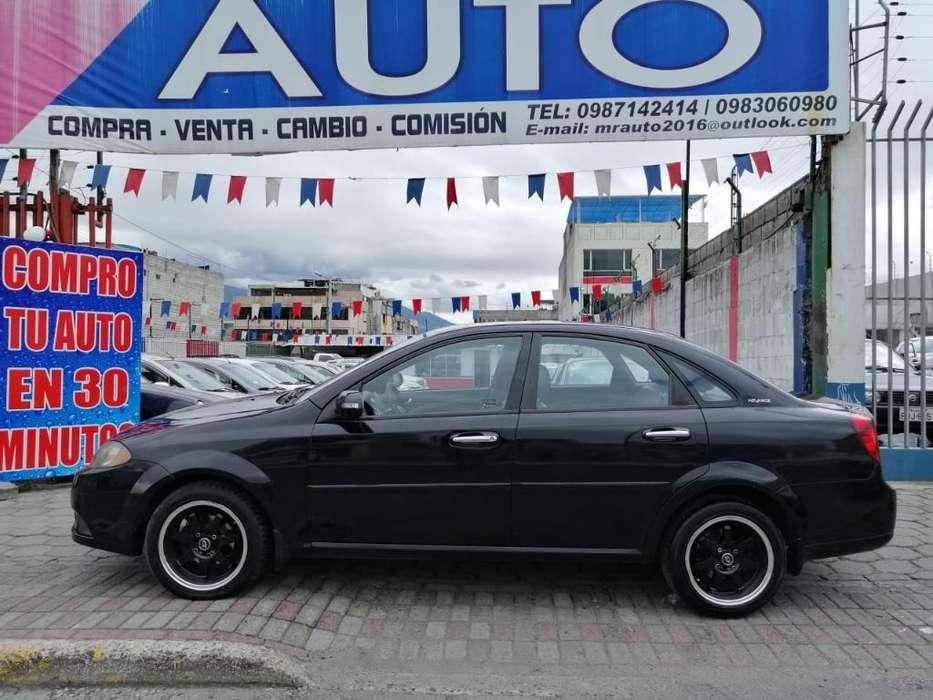 Chevrolet Optra 2012 - 95000 km