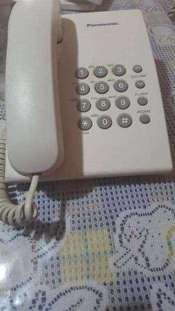 Telefono Panasonic Kxts500lx