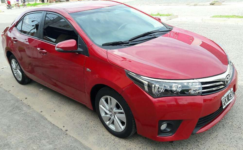 Toyota Corolla 2015 - 75000 km