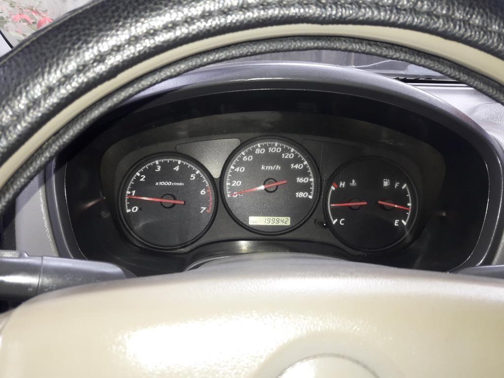 Chevrolet Dmax 2.4 Doble Cabina