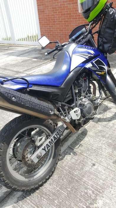 Vendo Hermosa <strong>yamaha</strong> Xt660r
