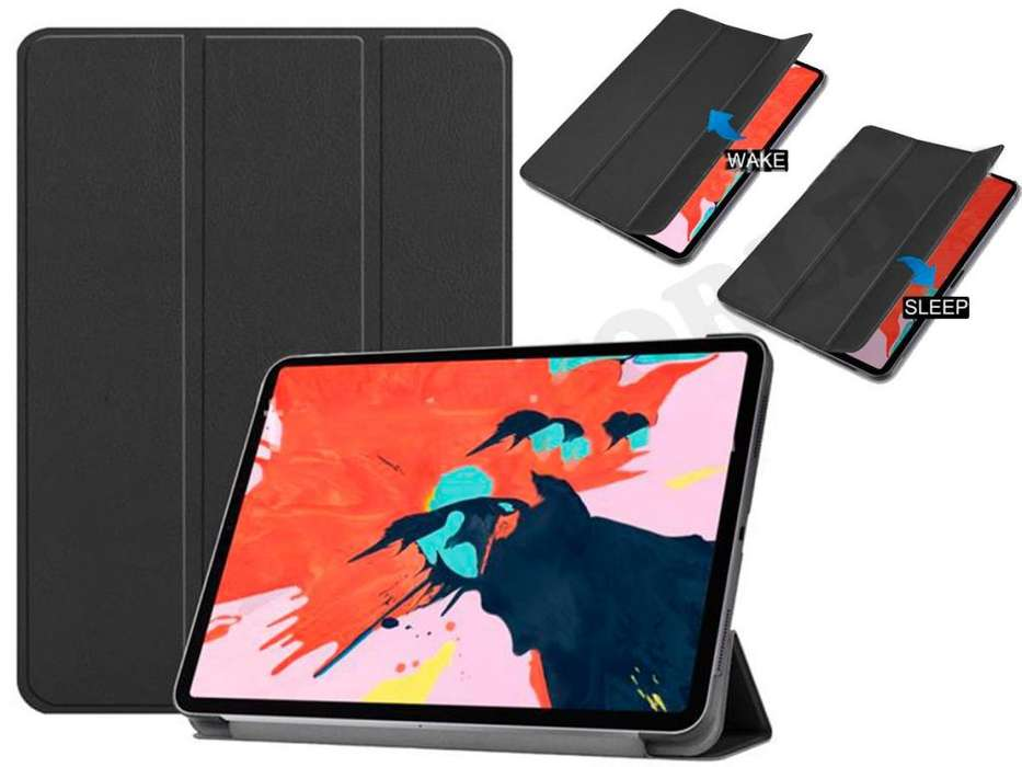 Estuche iPad Pro 12.9 2018 Apple Smartcover Protector iPad