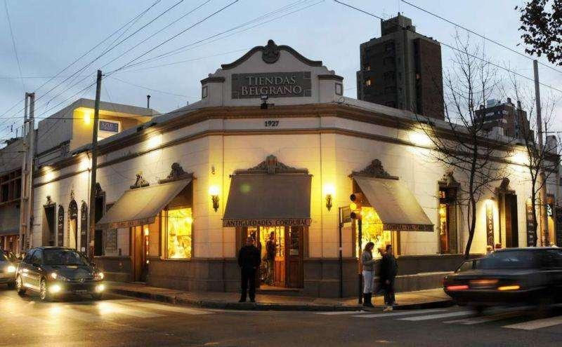 Belgrano 800 - Local Comercial - Ternengo servicios inmobiliarios