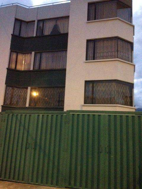 Cofavi, Sector Colegio Aeronautico, 3 dormitorios