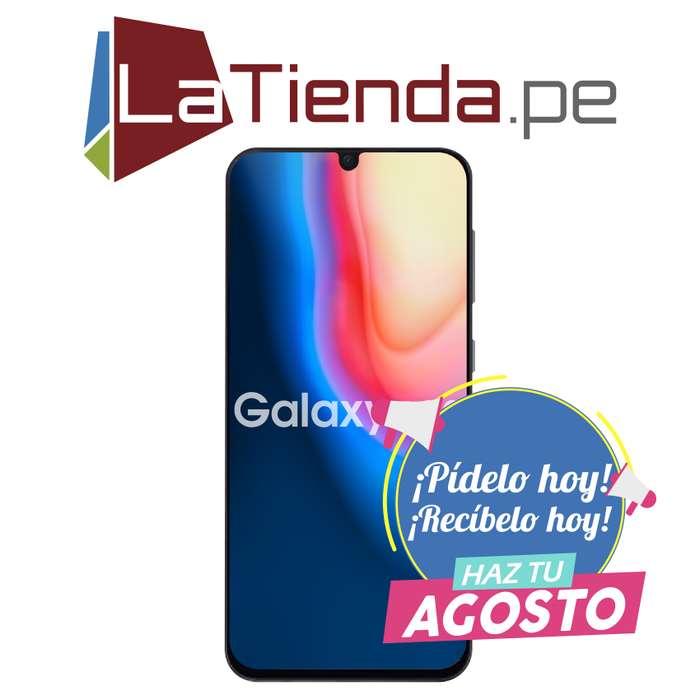 Samsung Galaxy A30 - Envios a todas las Provincias