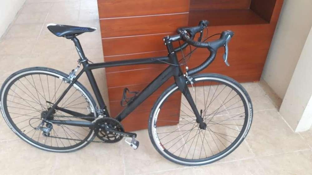 <strong>bicicleta</strong> de Ruta Gw