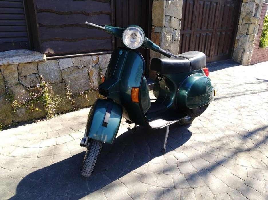 <strong>piaggio</strong> VESPA ORIGINALE modelo 99