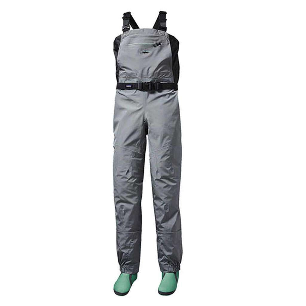 Wader Patagonia Spring River Mujer talle L