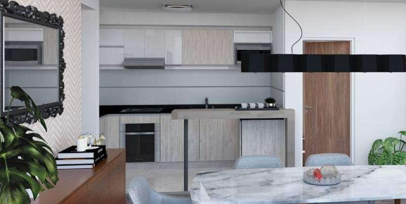 Departamento de 2 dormitorios en excelente ubicación !!