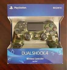 dualshock palanca control <strong>playstation</strong> 4 nuevo sellado promo
