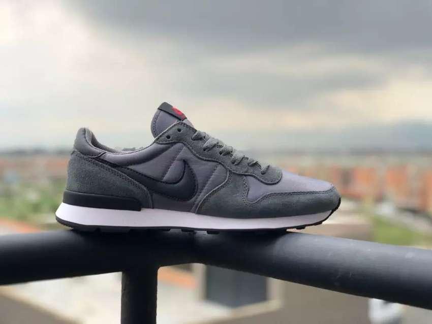 su crédito regalo  tenis zapatillas nike clasicas 2020 para hombre - Zapatos - 1103724961