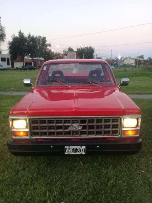 Chevrolet Silverado 1980 - 111111 km