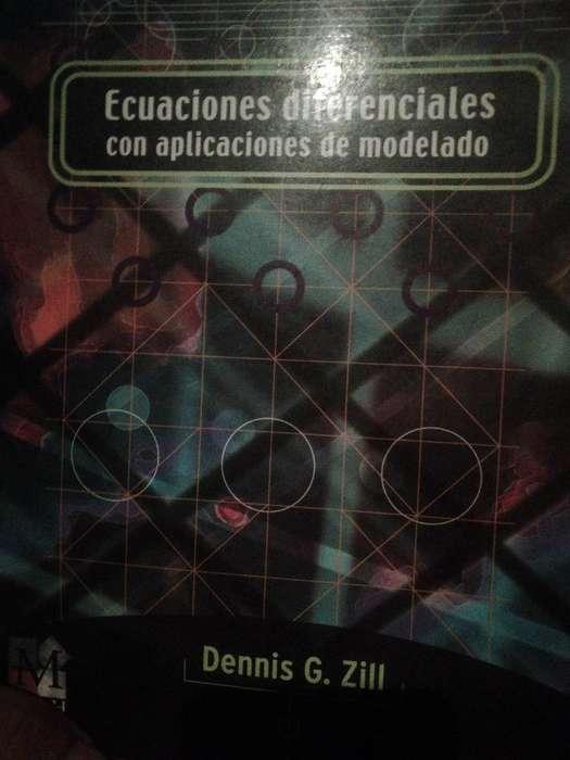 Libro de Ecuaciónes Diferenciales