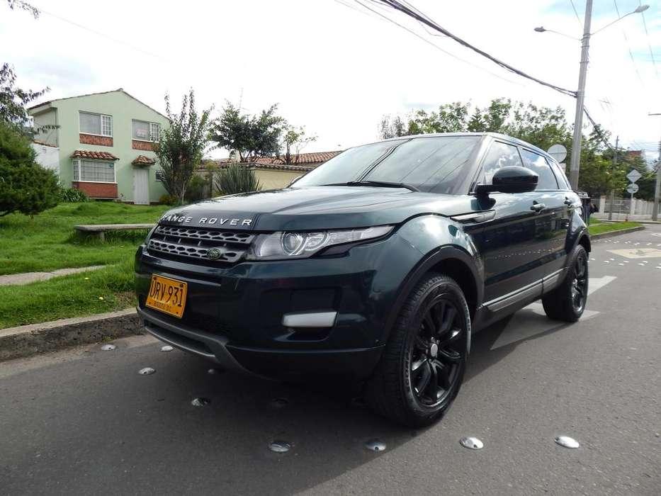 Land Rover Otros Modelos 2015 - 80000 km