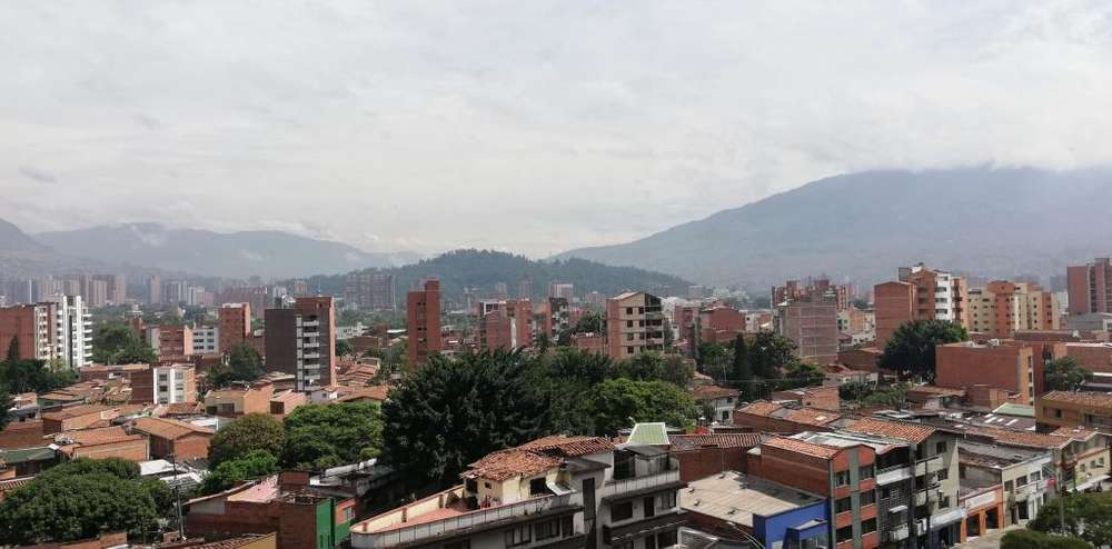 Apartamento Amoblado en Laureles dos alcobas - wasi_1157758